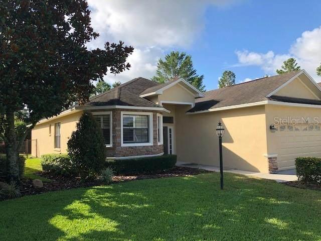 6306 Silver Leaf Lane, Lakeland, FL 33813 (MLS #P4911412) :: CENTURY 21 OneBlue