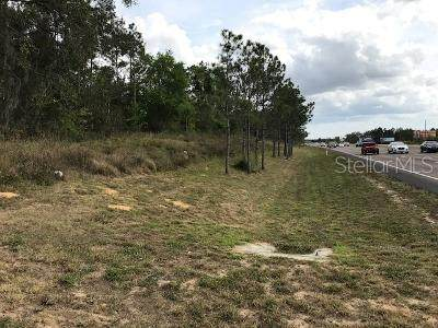 U S Hwy 27, Davenport, FL 33837 (MLS #P4911420) :: Team Borham at Keller Williams Realty