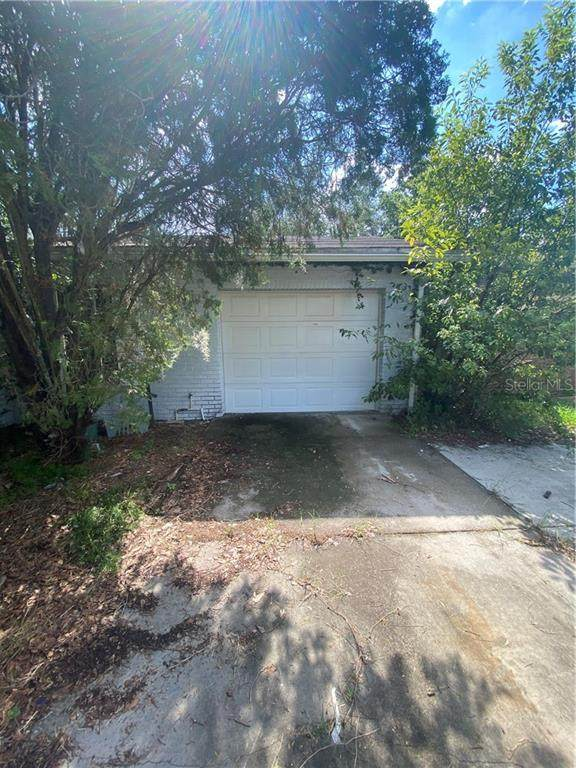 842 Cinnamon Drive, Winter Haven, FL 33880 (MLS #P4911924) :: Keller Williams on the Water/Sarasota