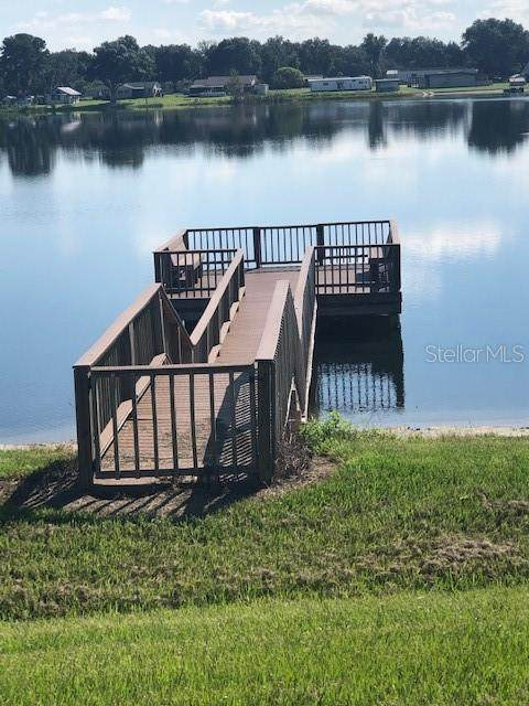 Narrow Pond Lane, Polk City, FL 33868 (MLS #P4911932) :: Zarghami Group