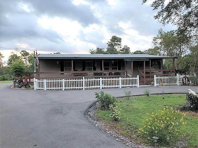 991 Walk In Water Road, Lake Wales, FL 33898 (MLS #P4912549) :: Cartwright Realty