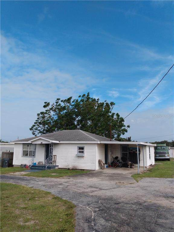 2802 Us Highway 17-92 W, Haines City, FL 33844 (MLS #P4912564) :: Bustamante Real Estate