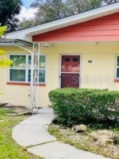 2001 Mango Avenue, Haines City, FL 33844 (MLS #P4912606) :: Premier Home Experts