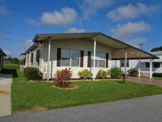 4129 Rolling Oaks Drive, Winter Haven, FL 33880 (MLS #P4912681) :: The Duncan Duo Team