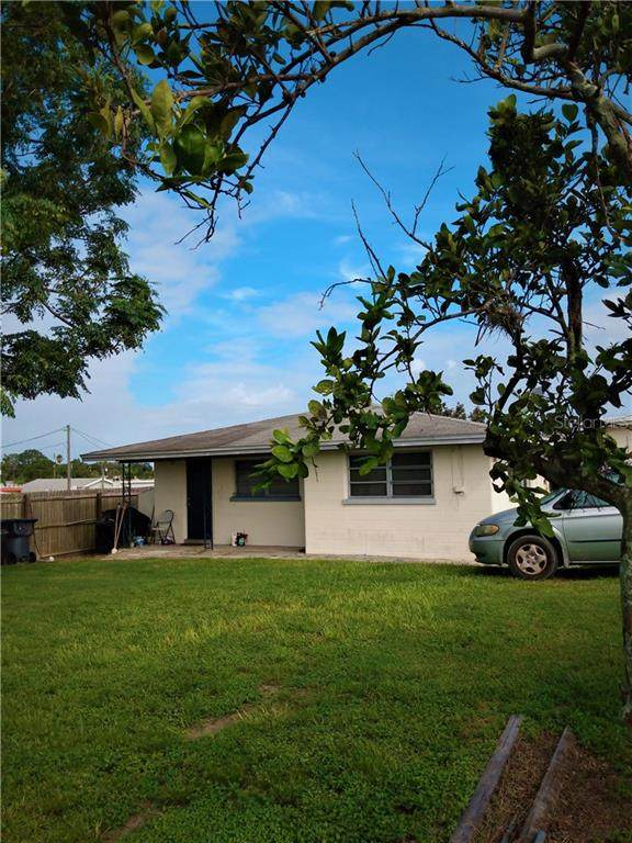 2804 Us Hwy 17-92 W, Haines City, FL 33844 (MLS #P4912717) :: KELLER WILLIAMS ELITE PARTNERS IV REALTY