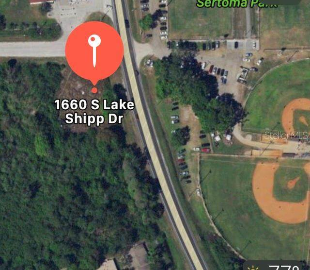 Lake Shipp Drive S, Winter Haven, FL 33880 (MLS #P4912809) :: Griffin Group