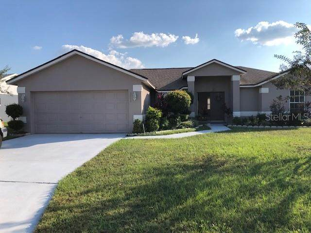3713 Imperial Drive, Winter Haven, FL 33880 (MLS #P4912952) :: Frankenstein Home Team