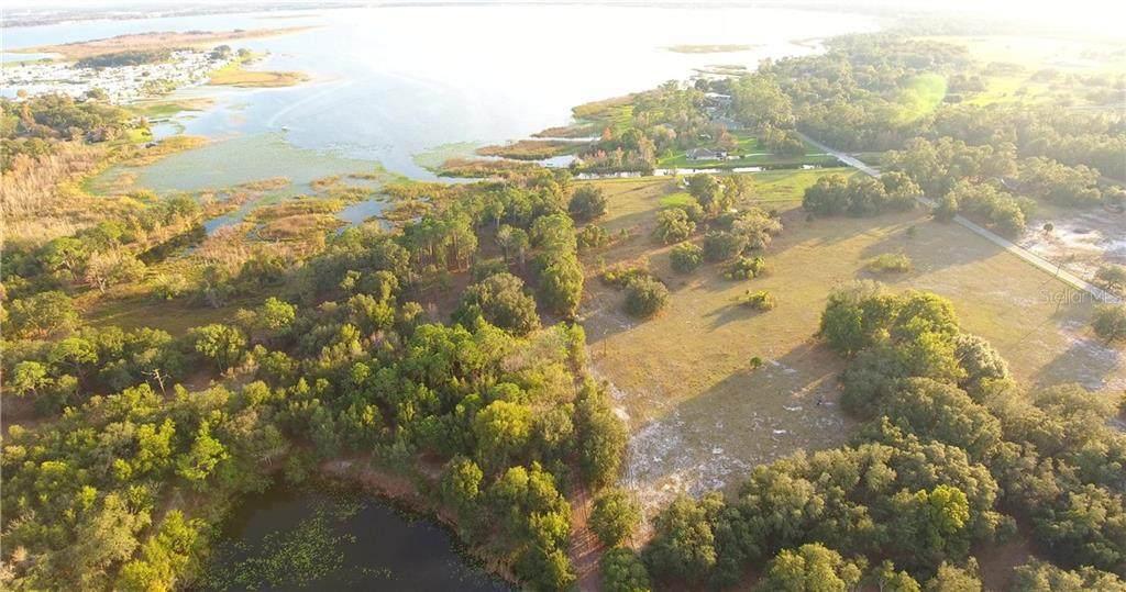 W Lake Hamilton Drive - Photo 1