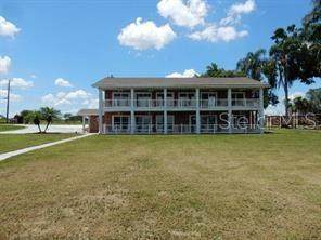 1010 Lakeshore Drive, Auburndale, FL 33823 (MLS #P4913108) :: McConnell and Associates