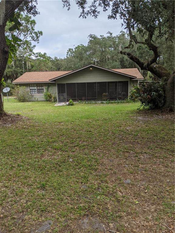 11550 Camp Mack Road - Photo 1