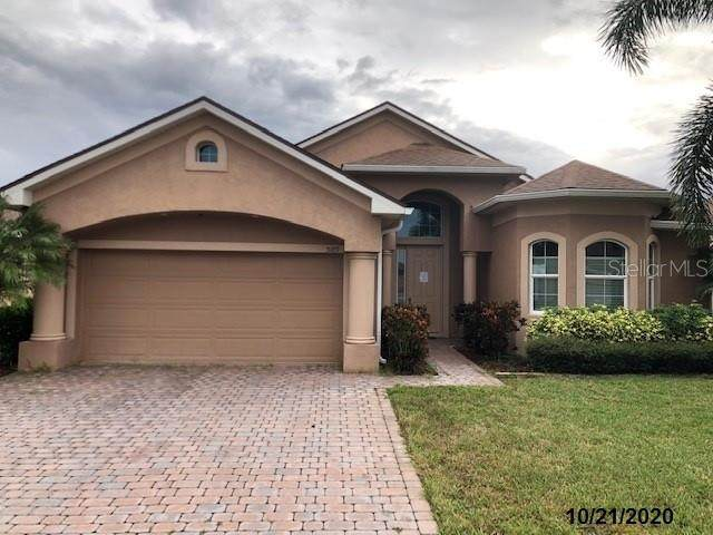 5189 Pebble Beach Boulevard, Winter Haven, FL 33884 (MLS #P4913548) :: Rabell Realty Group
