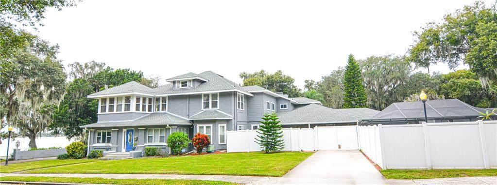 1407 Lake Howard Drive - Photo 1