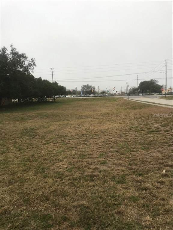 0 Baker Avenue E, Haines City, FL 33844 (MLS #P4913947) :: Griffin Group