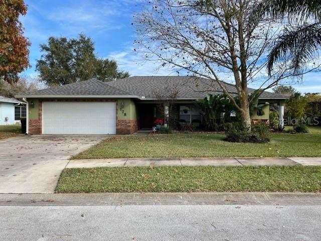 178 Waterview Circle, Auburndale, FL 33823 (MLS #P4914064) :: Everlane Realty