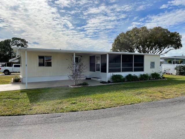 120 Bonnie Drive, Auburndale, FL 33823 (MLS #P4914067) :: Everlane Realty