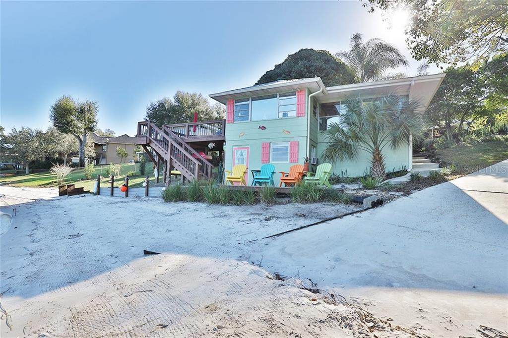 837 Seminole Road - Photo 1