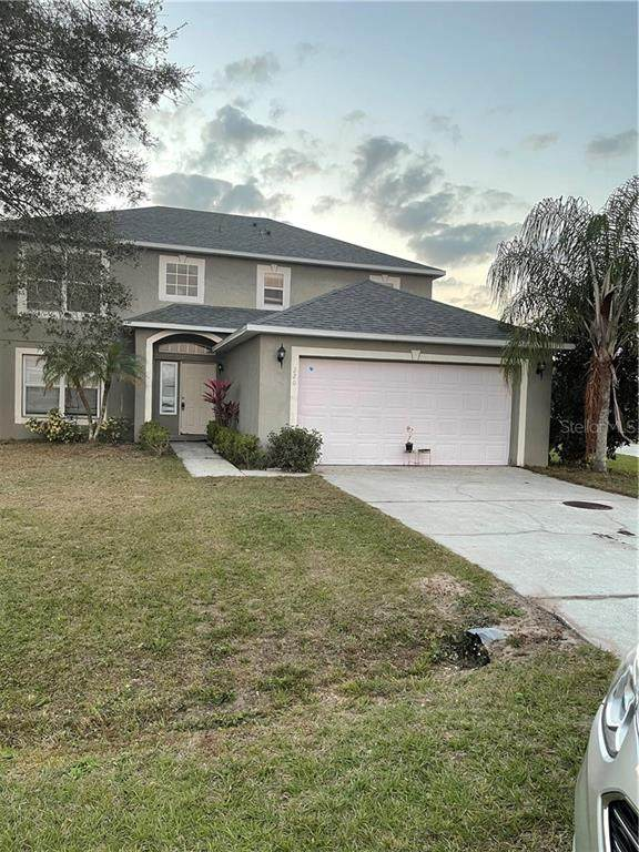 220 Genoa Court, Kissimmee, FL 34758 (MLS #P4914213) :: Sell & Buy Homes Realty Inc