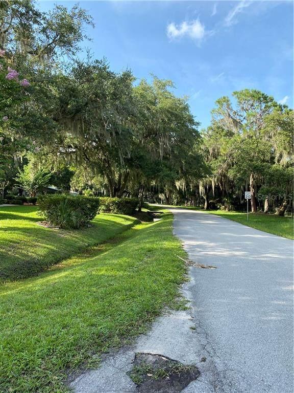 0 Beach Parkway W, Lake Wales, FL 33898 (MLS #P4914543) :: BuySellLiveFlorida.com