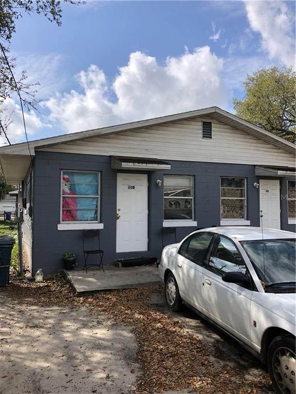 205 Palmetto Avenue NW, Winter Haven, FL 33881 (MLS #P4914583) :: Pepine Realty
