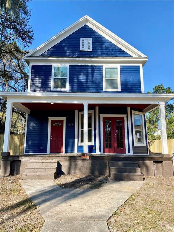 1128 N Stella Avenue, Lakeland, FL 33805 (MLS #P4914632) :: Bridge Realty Group