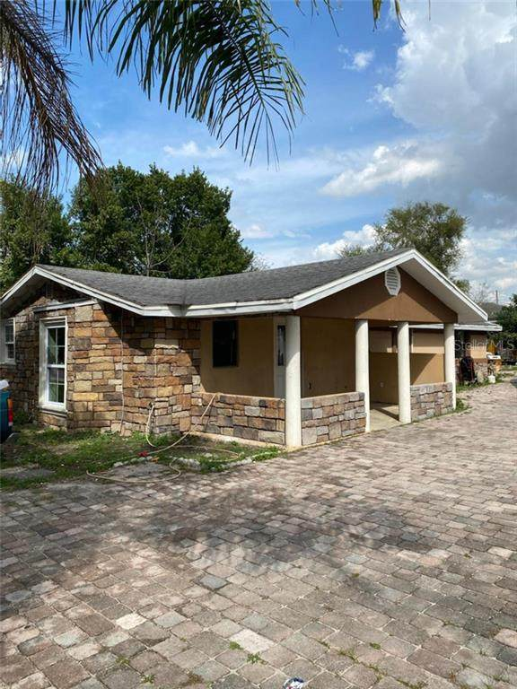 617 Lime Street, Auburndale, FL 33823 (MLS #P4914674) :: The Lersch Group