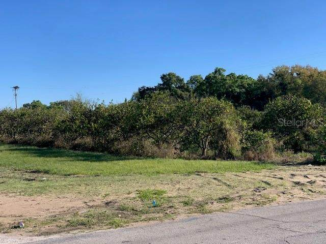 11TH Street E, Frostproof, FL 33843 (MLS #P4914740) :: Bustamante Real Estate