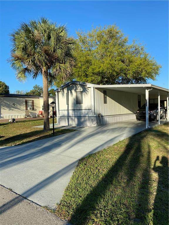 227 S Camphor Loop, Avon Park, FL 33825 (MLS #P4914750) :: GO Realty