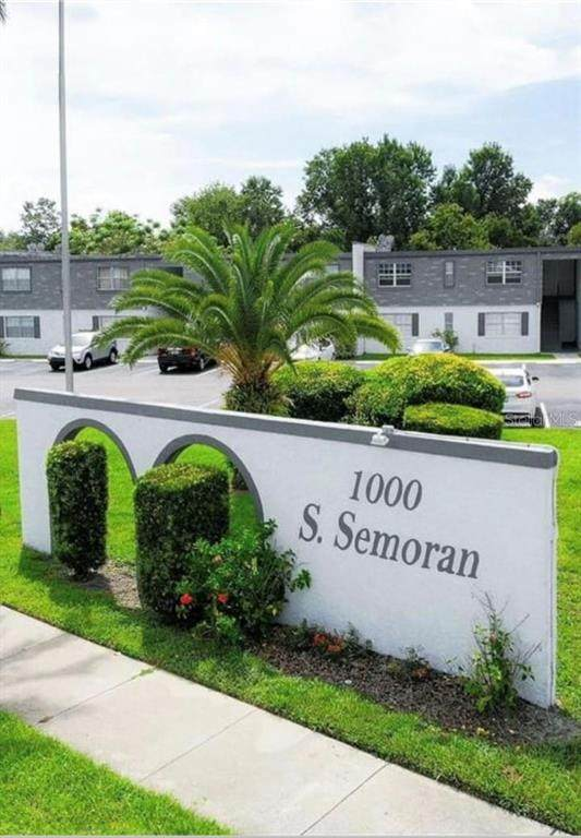 1000 S Semoran Boulevard #210, Winter Park, FL 32792 (MLS #P4914764) :: Young Real Estate