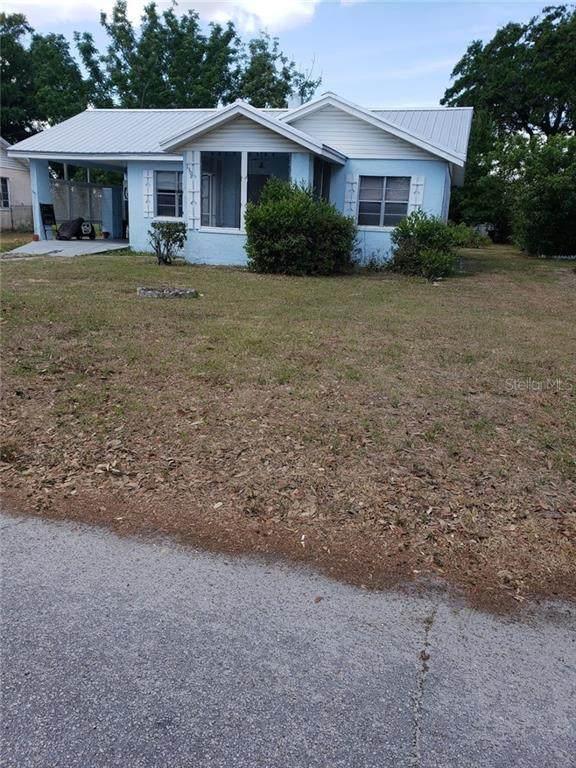 130 Center Street, Winter Haven, FL 33880 (MLS #P4915160) :: Vacasa Real Estate