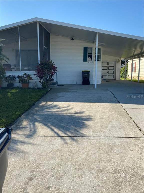 8569 Breeze Hill Drive, Lake Wales, FL 33898 (MLS #P4915251) :: RE/MAX LEGACY