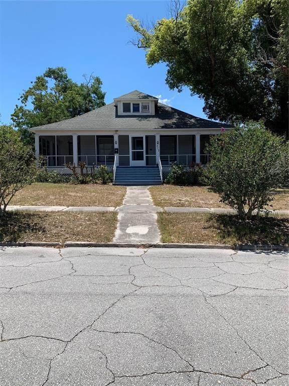 317 3RD ST NE, Winter Haven, FL 33881 (MLS #P4915382) :: Godwin Realty Group