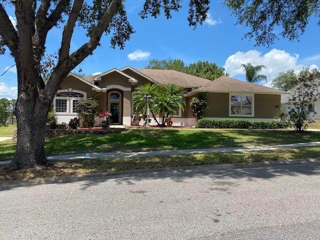 2006 Southern Dunes Boulevard, Haines City, FL 33844 (MLS #P4915648) :: SunCoast Home Experts