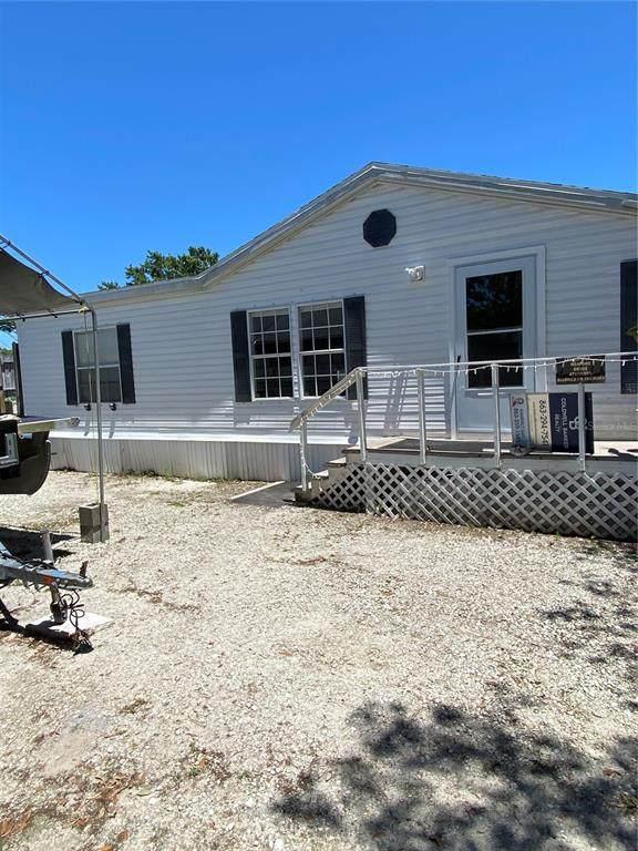 263 Adams Road, Edgewater, FL 32141 (MLS #P4915867) :: Florida Life Real Estate Group