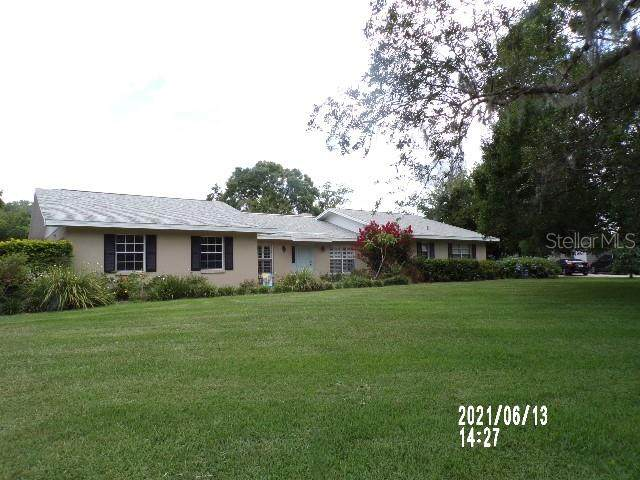 845 Lila Street, Bartow, FL 33830 (MLS #P4916130) :: Gate Arty & the Group - Keller Williams Realty Smart