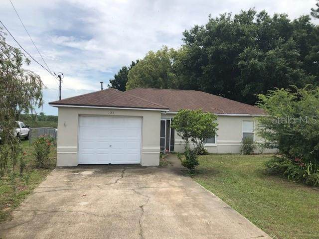 122 Weeping Willow Road, Eagle Lake, FL 33839 (MLS #P4916164) :: The Home Solutions Team | Keller Williams Realty New Tampa