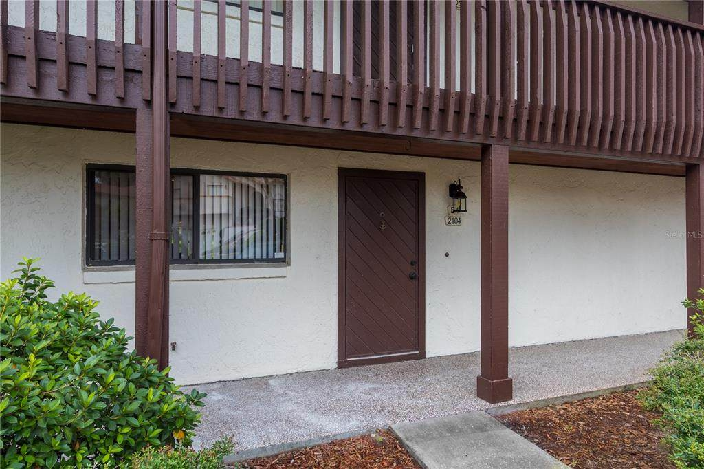 2104 Country Club Drive - Photo 1
