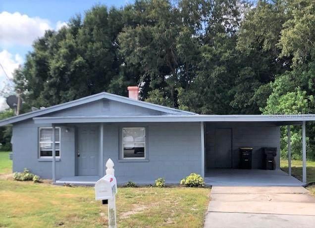 109 Sunset Drive E, Winter Haven, FL 33881 (MLS #P4916763) :: Team Bohannon