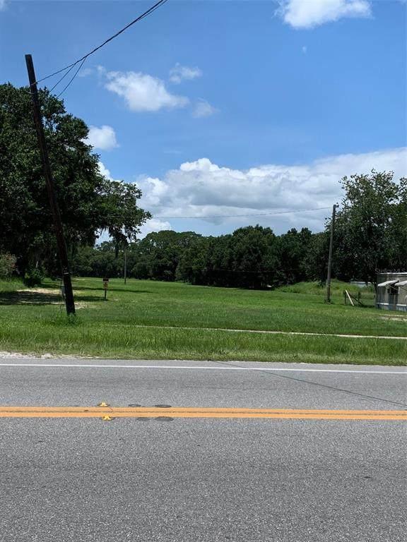 4020 Rifle Range Road, Winter Haven, FL 33880 (MLS #P4916843) :: Premium Properties Real Estate Services