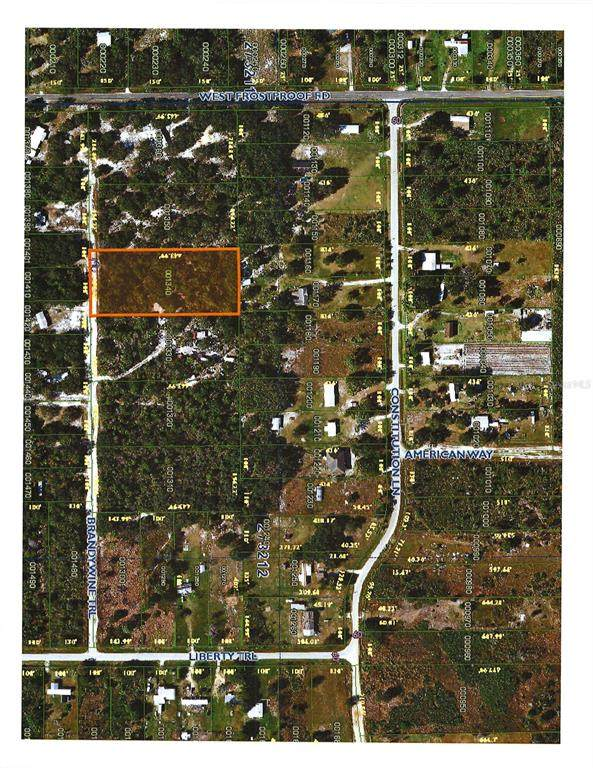 Brandywine Trail, Frostproof, FL 33843 (MLS #P4917189) :: Globalwide Realty