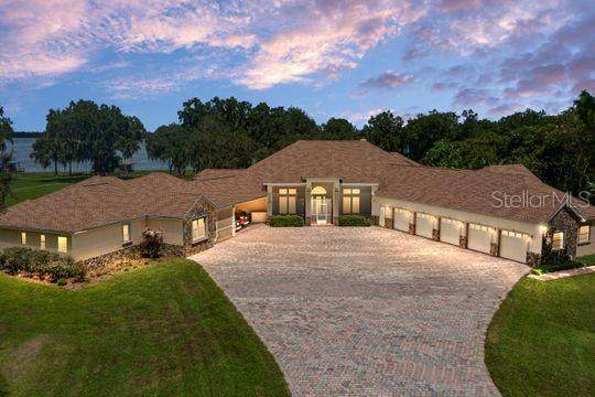 10203 Jim Edwards Road, Haines City, FL 33844 (MLS #P4917457) :: Everlane Realty