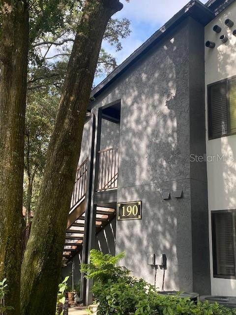 190 Riverbend Drive #201, Altamonte Springs, FL 32714 (MLS #P4917461) :: Pristine Properties