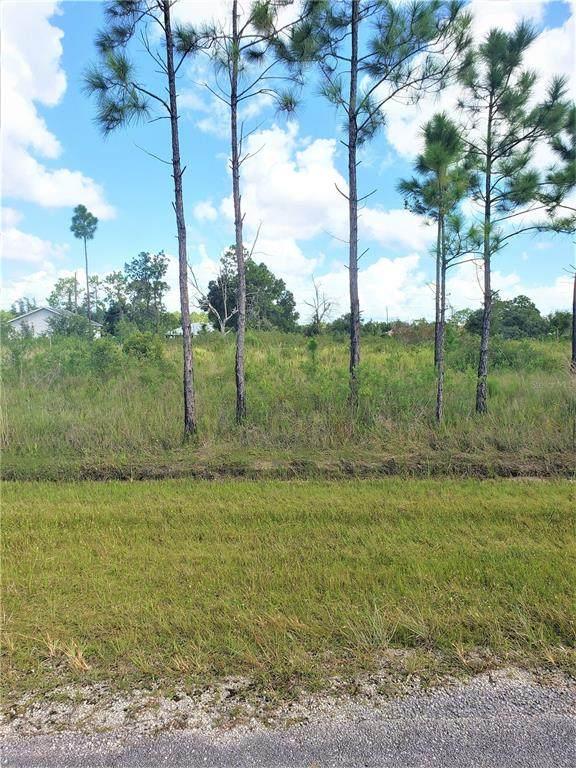 413 Magnolia Drive, Indian Lake Estates, FL 33855 (MLS #P4917464) :: Sarasota Gulf Coast Realtors