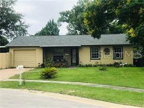 7014 Sidney Lanier Court, Orlando, FL 32818 (MLS #P4917499) :: Cartwright Realty