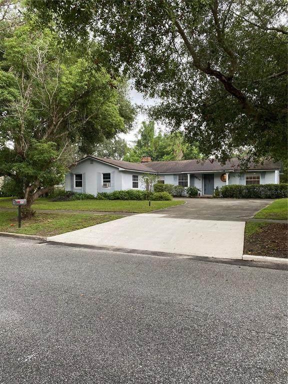 5815 Briar Drive, Orlando, FL 32819 (MLS #P4917552) :: The Hesse Team