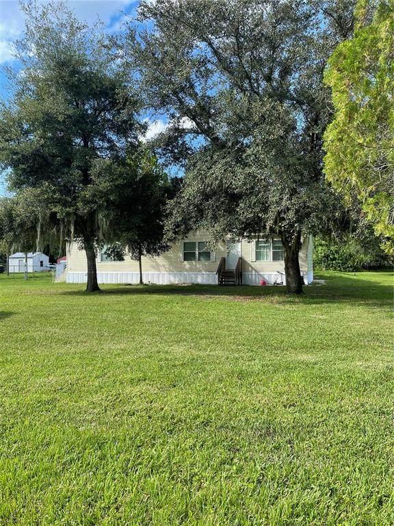 2232 Ellie Road, Auburndale, FL 33823 (MLS #P4917568) :: Aybar Homes