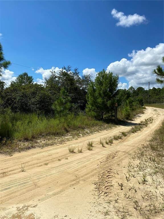 7712 Amy Carter Court, Lake Wales, FL 33898 (MLS #P4917599) :: Florida Real Estate Sellers at Keller Williams Realty