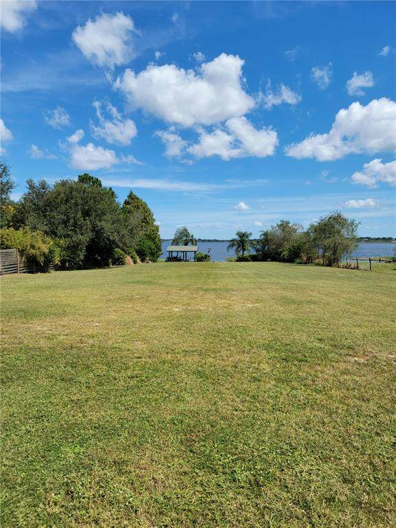 1476 Fort Meade Road, Frostproof, FL 33843 (MLS #P4917800) :: Everlane Realty