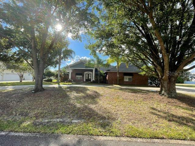 2527 Partridge Drive, Winter Haven, FL 33884 (MLS #P4917894) :: Florida Real Estate Sellers at Keller Williams Realty