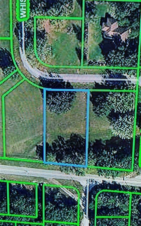 1005 Whispering Oaks Court, Sebring, FL 33875 (MLS #P4917923) :: Pristine Properties