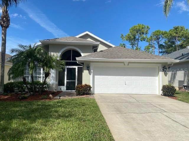 2251 Mallory Circle, Haines City, FL 33844 (MLS #P4917932) :: Team Pepka